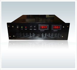 Variable frequency power supply